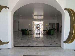 Lobby / Eingangbereich