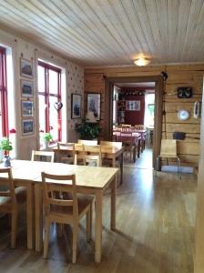 Ewa's Café Svenljunga