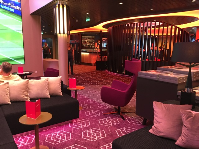 Neue Lumas Bar