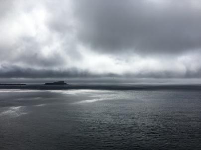 Auf der Insel Vagar
