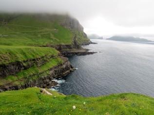 Insel Vagar