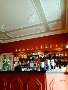 Coul House Bar