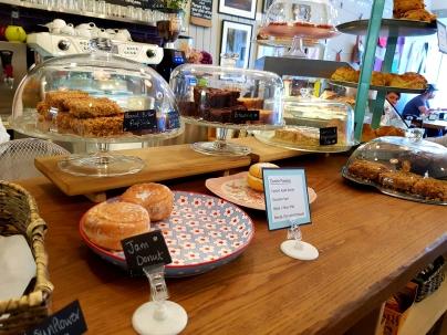Cafe Calluna in Pitlochry
