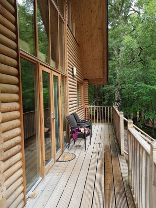 Luxury Woodland Cottage Aviemore