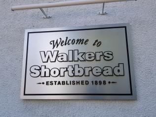 Walkers Shortbread Aberlour