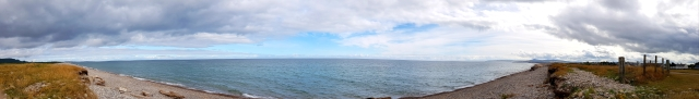Ein wunderbares Panorama nähe Ullapool